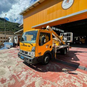PAGLIERO MX210
